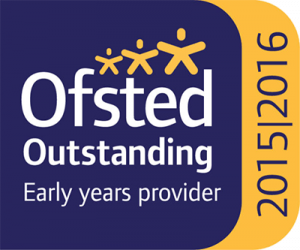 Ofsted Outstanding 2015-2016